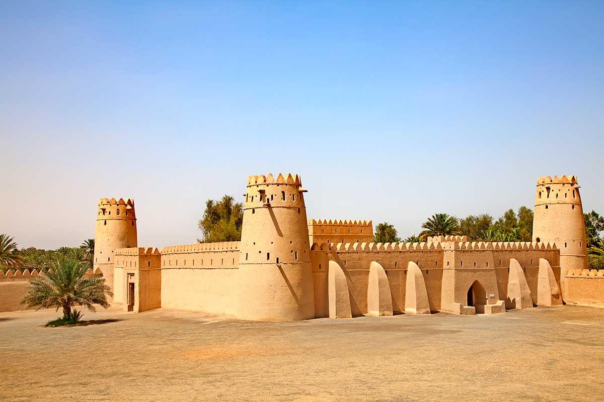 Circuit Essences d'Arabie - voyage  - sejour