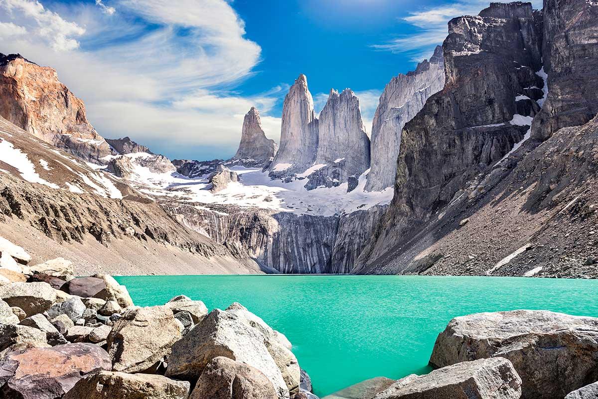 Argentine - Chili - Circuit De l'Argentine au Chili avec extension Île de Pâques