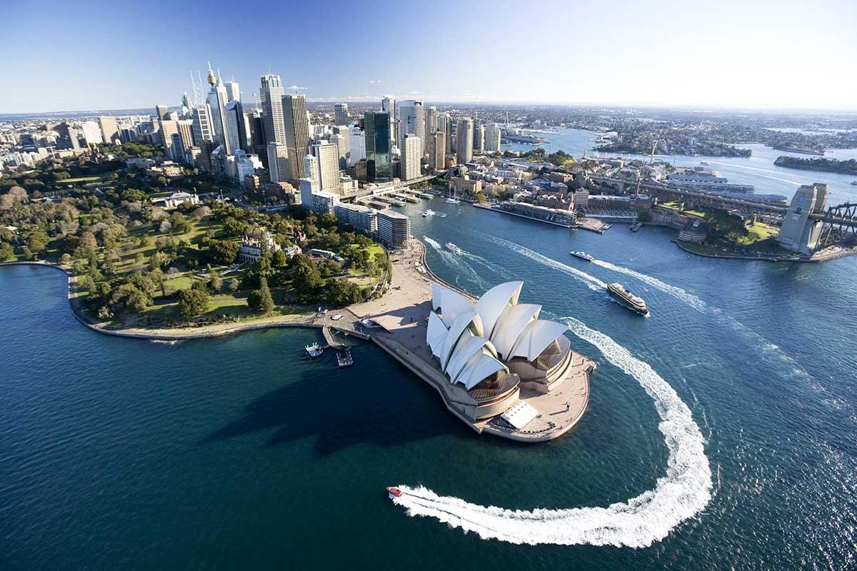 Australie - Circuit Merveilles Australiennes