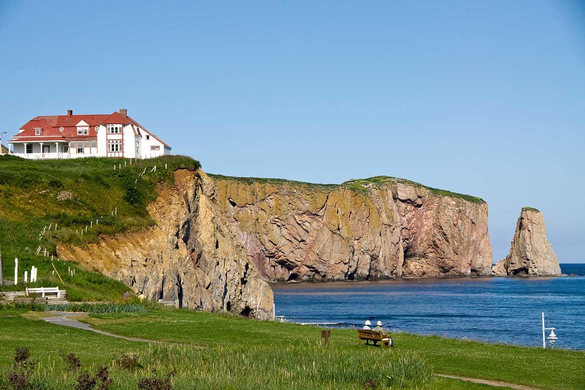 Canada - Est Canadien - Autotour Le Pays de l'Acadie