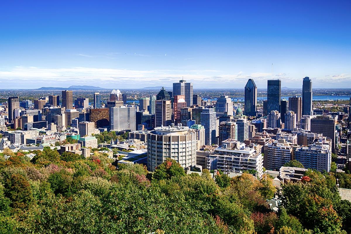Canada - Est Canadien - Autotour Family Fun - Itinéraire Impression