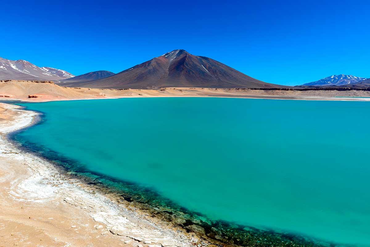 Bolivie - Chili - Circuit Beauté Andines