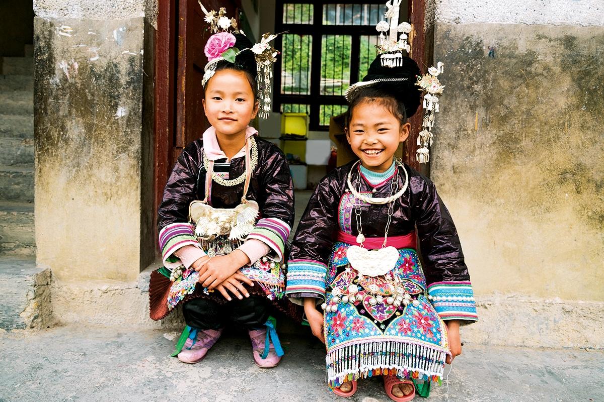 Circuit Chine millénaire et minorités du Guizhou - voyage  - sejour