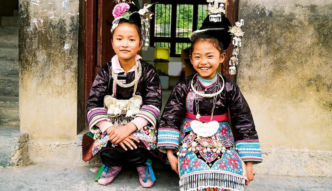 Circuit Chine millénaire et minorités du Guizhou - TUI