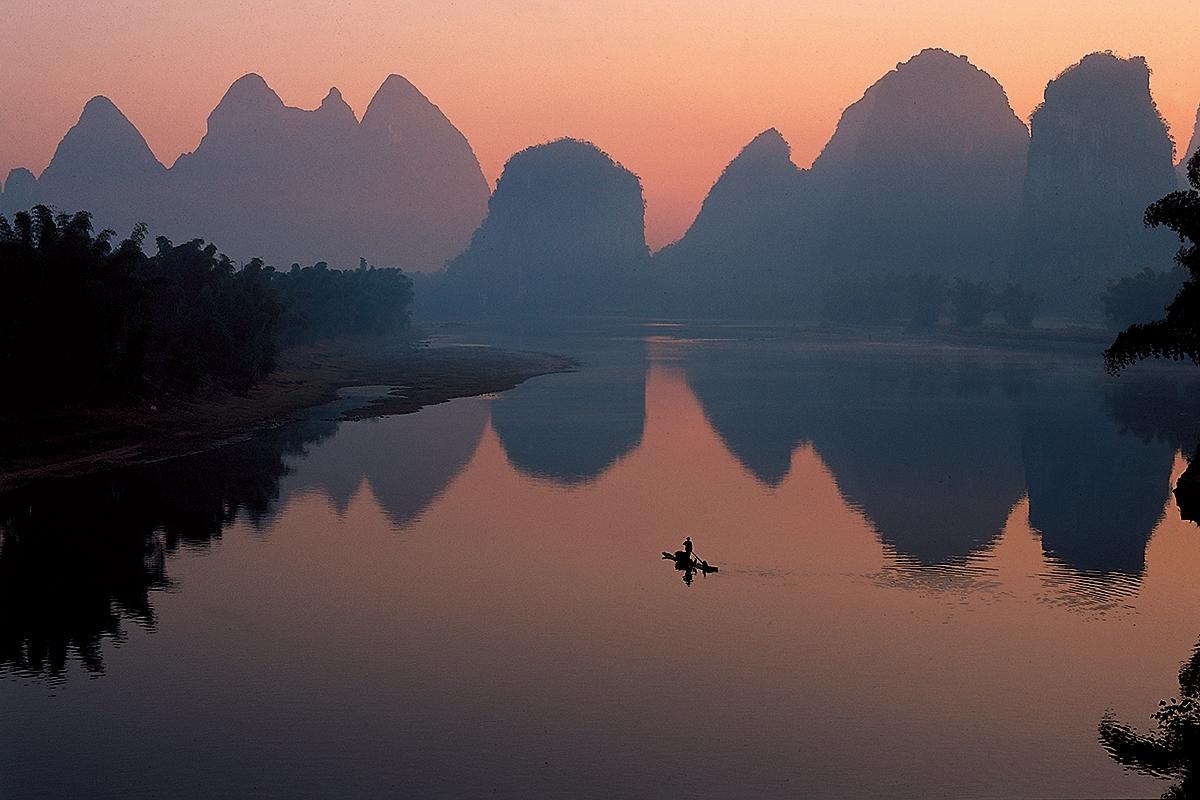 Chine - Circuit Chine Millénaire