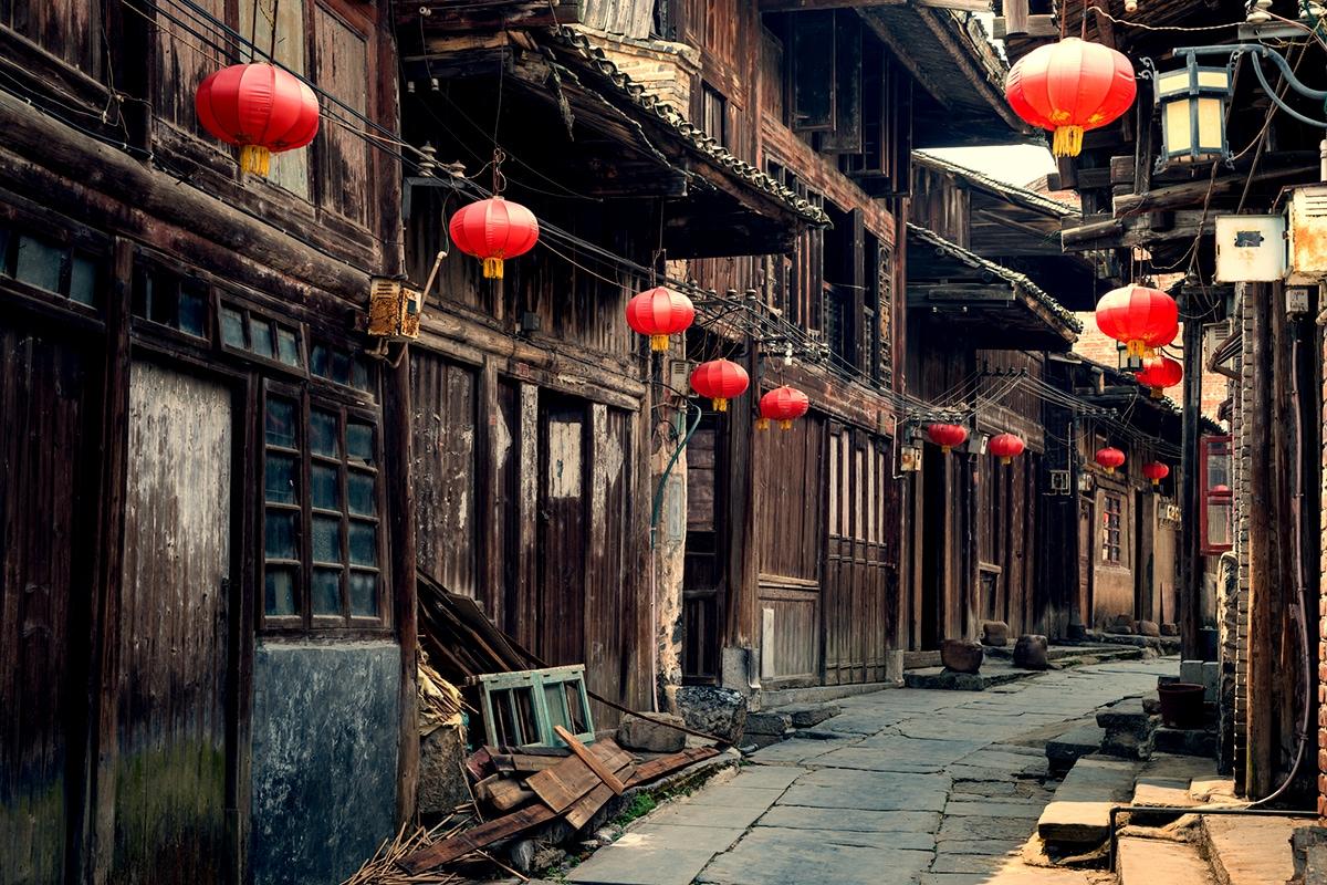 Circuit Yunnan, Tibet, la route du Shangri La - voyage  - sejour