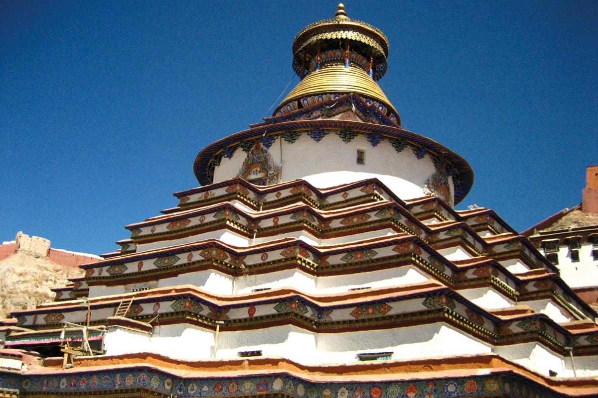 CHNCT100_temple de palkhor circuits chine tibet tui