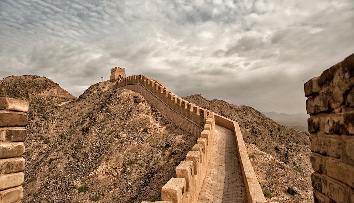 Circuit La Route de la Soie chinoise - TUI