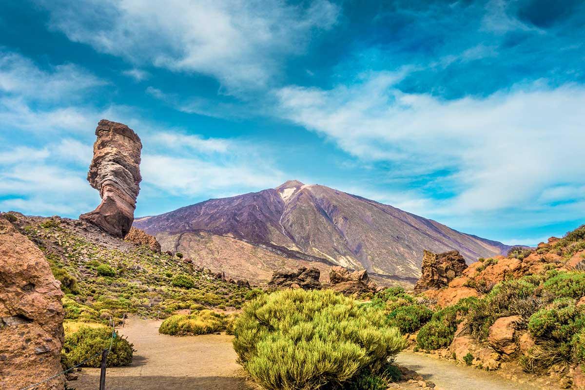 Circuit Tenerife, El Hierro, îles mystérieuses