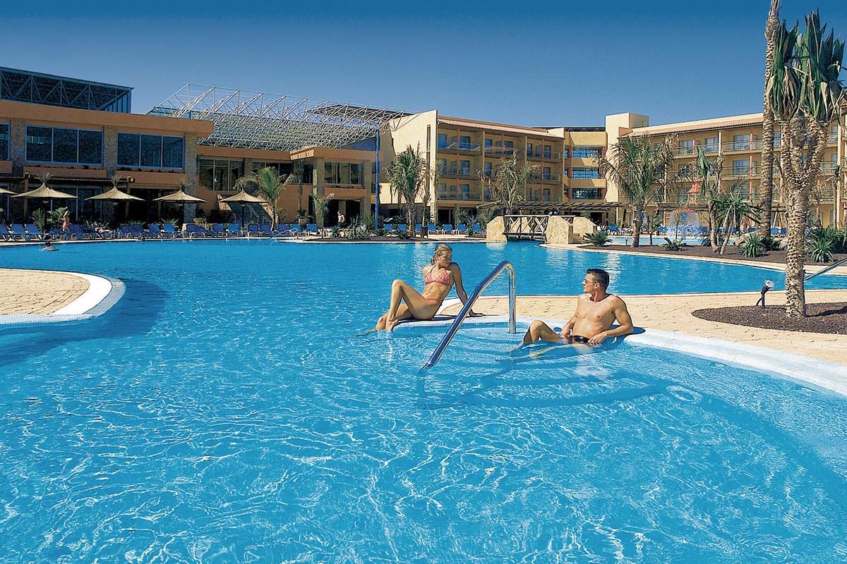 Hotel En Espagne Avec Piscine
