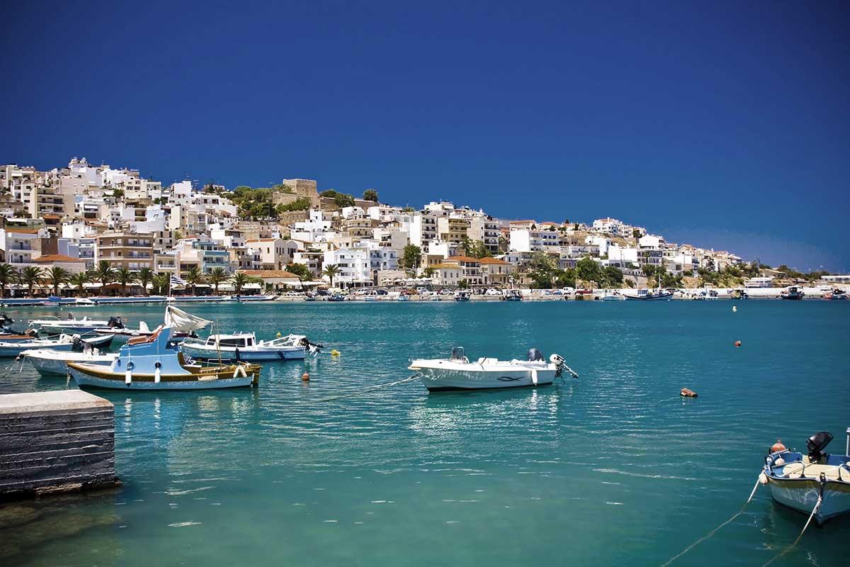 Crète - Grèce - Iles grecques - Autotour Splendeur de Crète