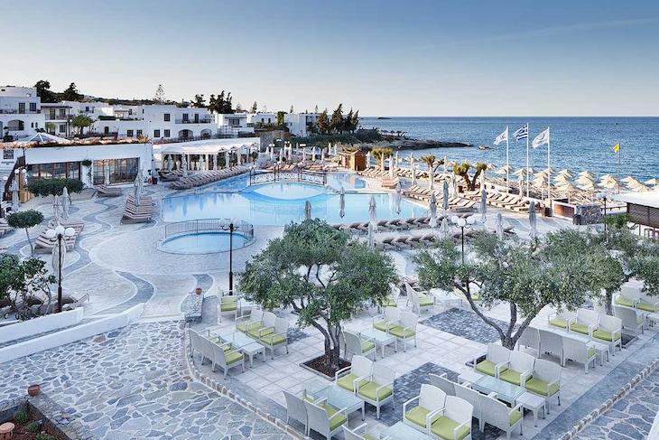 Hotel Creta Maris Beach Resort Tui