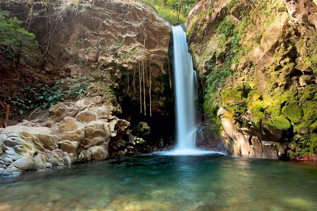 Parc national Rincón de la Vieja