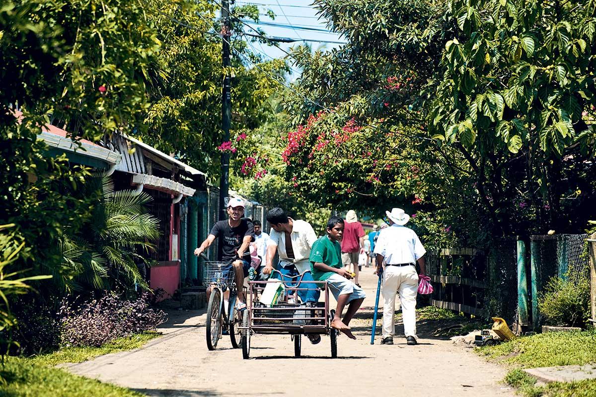 CRICT005_tortuguero village circuits autotours costa rica tui