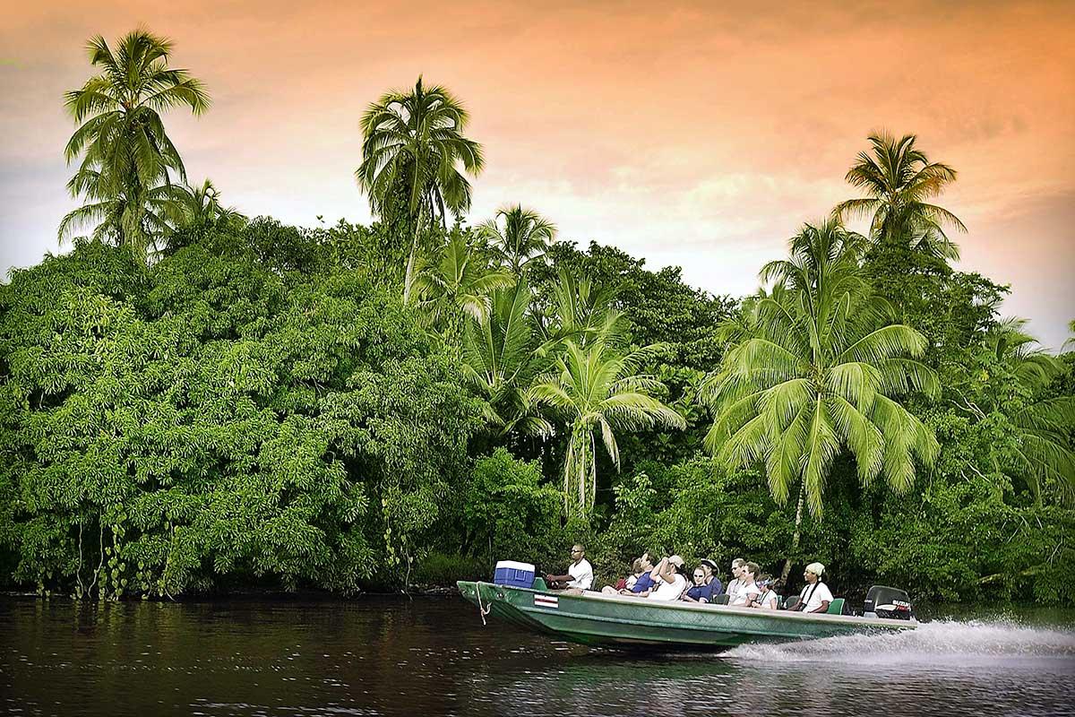 Costa Rica - Circuit Volcans et Peuples Oubliés