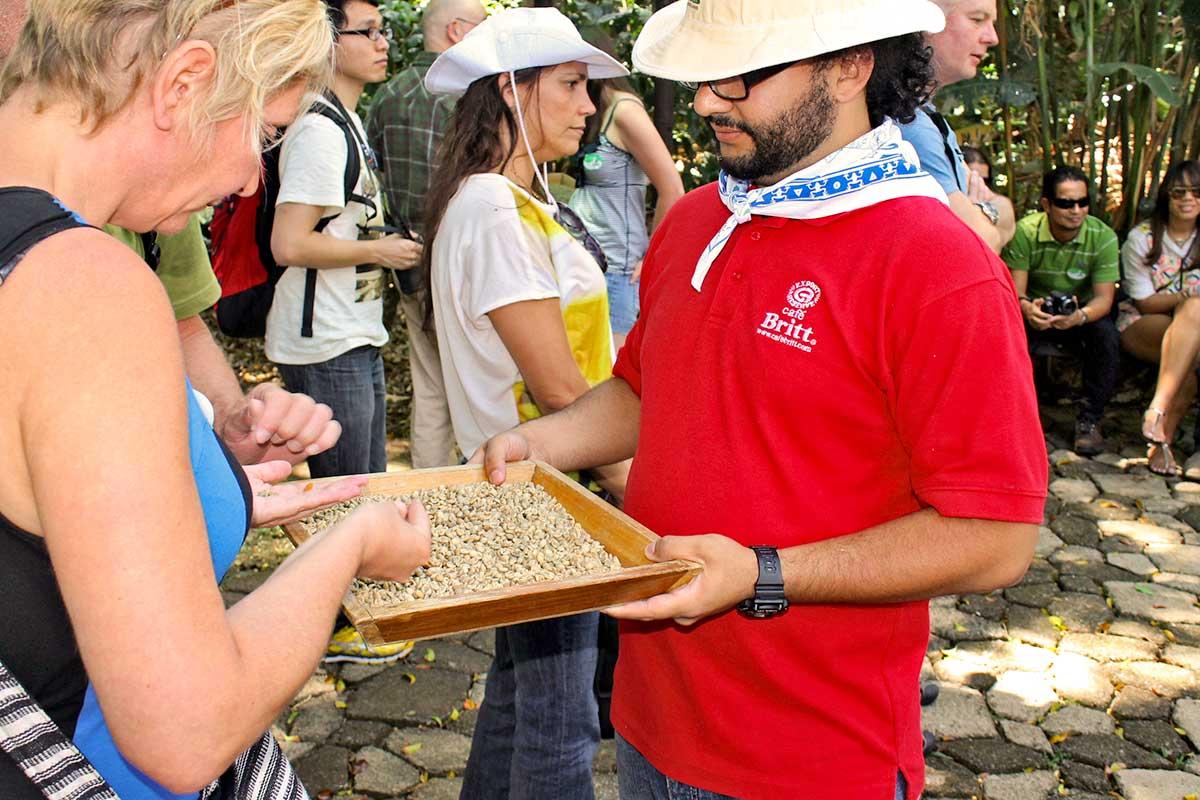 Costa Rica - Circuit Merveilles du Costa Rica du Nord au Sud + Extension à l'hôtel Tamarindo Diria