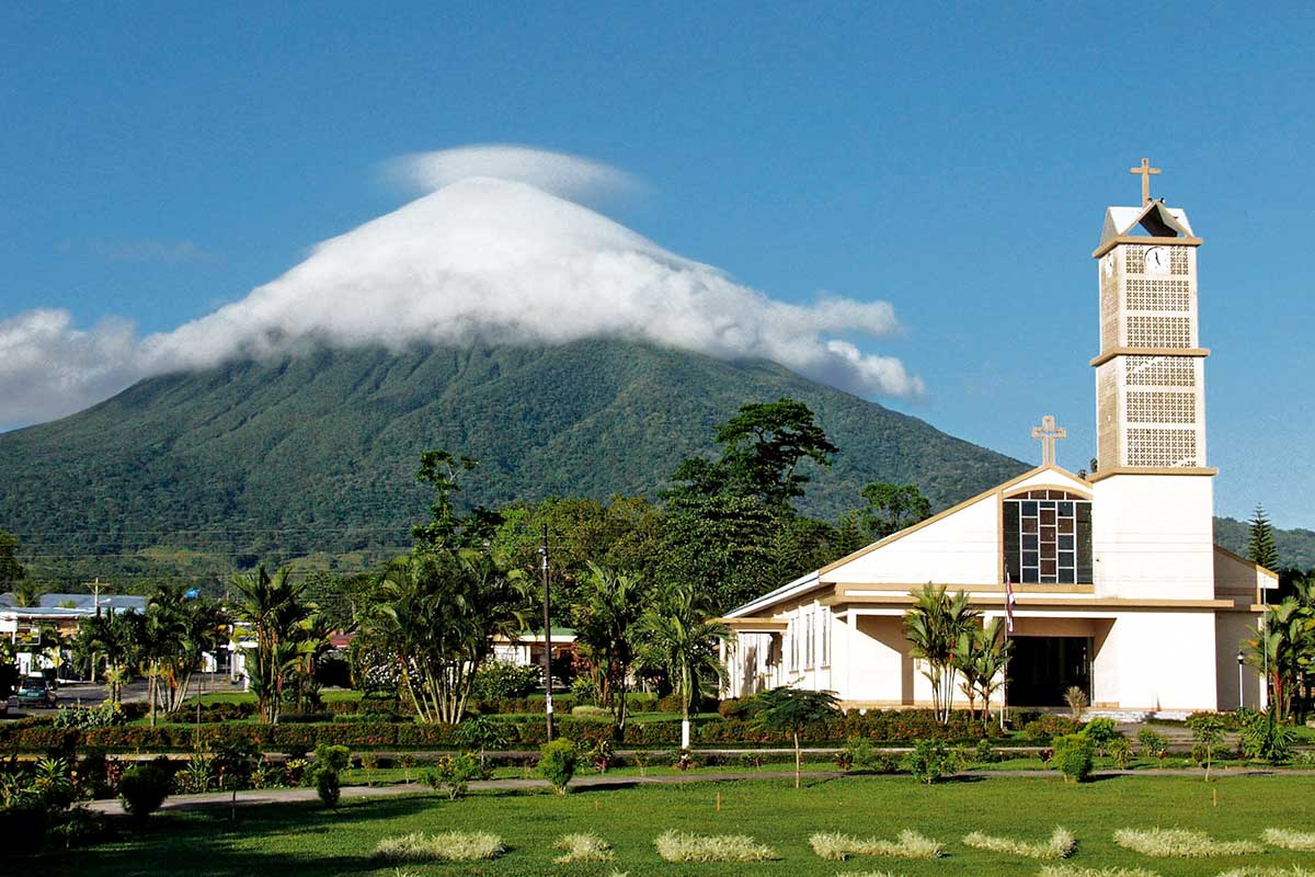 Costa Rica - Circuit Merveilles du Costa Rica + Extension balnéaire à Manuel Antonio
