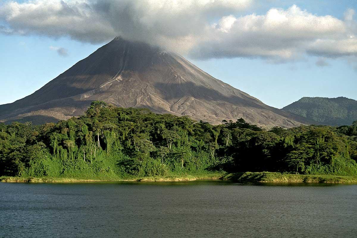 Circuit Des forêts du Costa Rica aux villes coloniales du Nicaragua - voyage  - sejour
