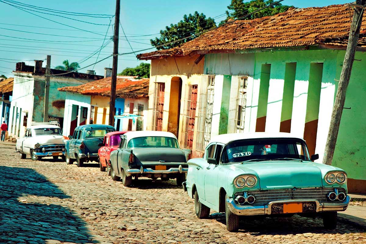 Cuba - Autotour Le Grand Tour de Cuba