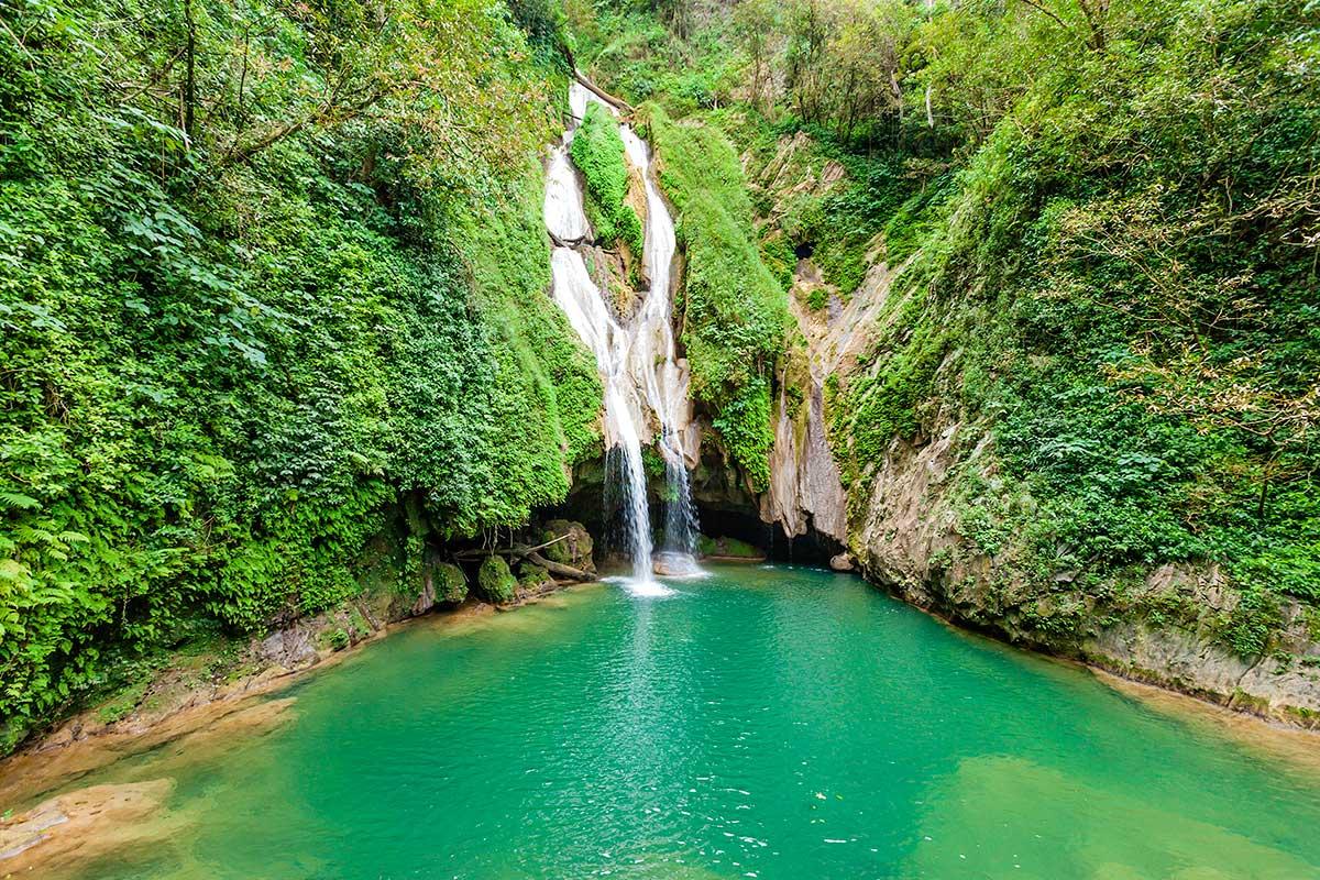 Parc Naturel Guanayara