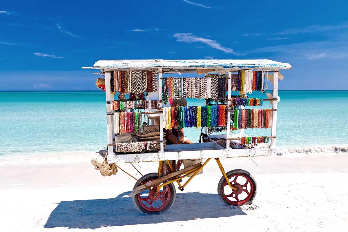 Cuba - Circuit Mosaïques Cubaines