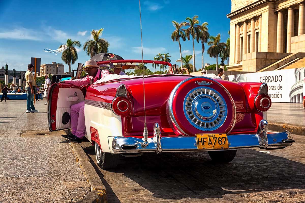 Circuit Parfums de Cuba : Réservez en ligne | Avis et Tarifs | TUI France