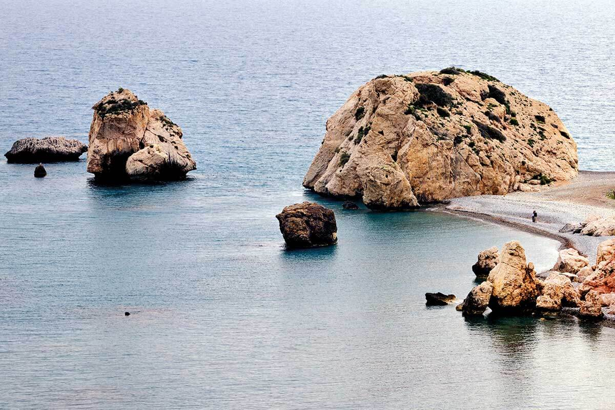 Chypre - Circuit Découverte de Chypre