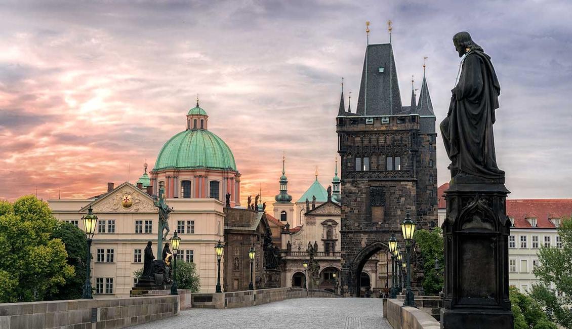 Circuit Prague, Vienne et Budapest - TUI