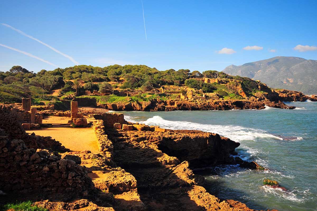 Algérie - Circuit La Boucle des Oasis : les Jardins de la Saoura