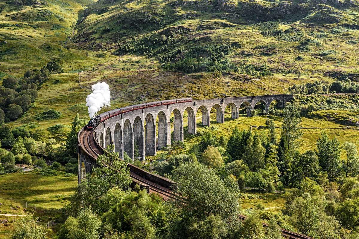 Ecosse - Grande-Bretagne - Royaume Uni - Autotour Fantômes, Châteaux et Lochs