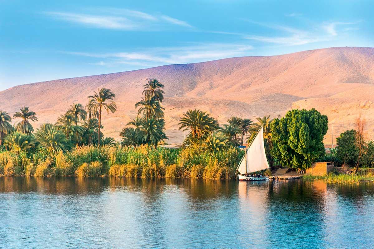 Croisière Au fil du Nil en Dahabiya - 1