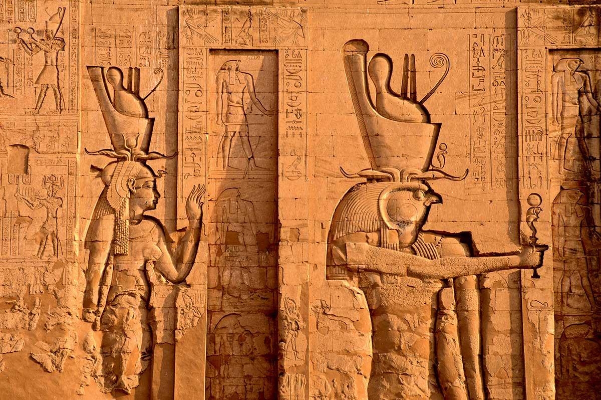 Nile Sandal Cruises Temple Egypt Simbel Egypte Abou WHI2DEY9