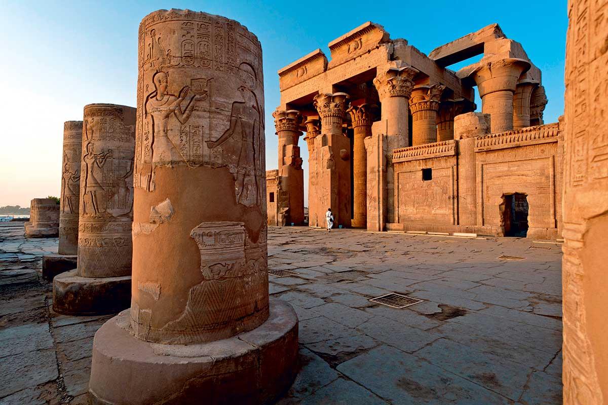 Egypte - Louxor et la vallée du Nil - Croisière Du Caire à la Mer de Nubie