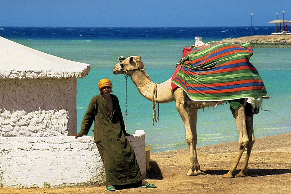 Croisière Néfertiti : du Nil à la mer Rouge