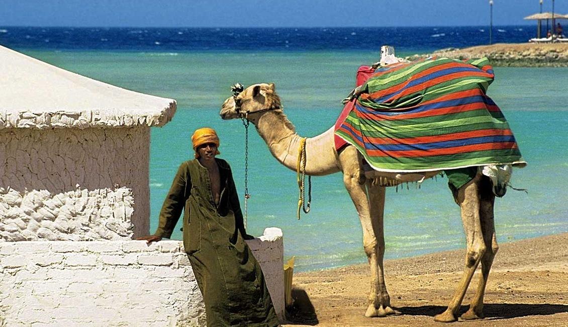 Croisière Néfertiti : du Nil à la mer Rouge - TUI