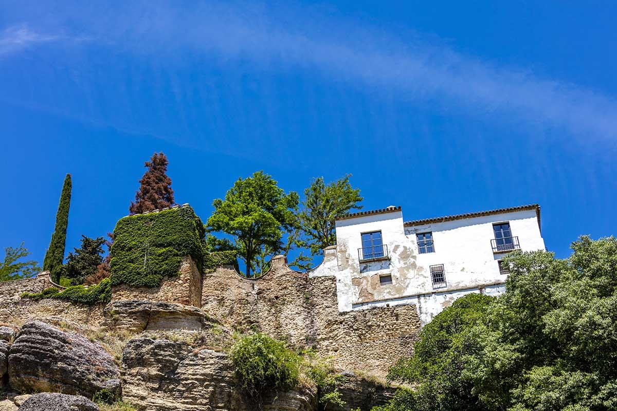 Espagne - Andalousie - Autotour Escapade Andalouse