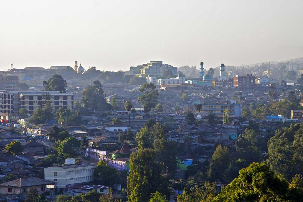 Ethiopie - Circuit Peuples et Sites d'Abyssinie