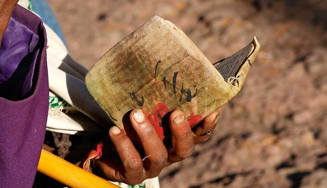 Circuit Peuples et sites d'Abyssinie - TUI