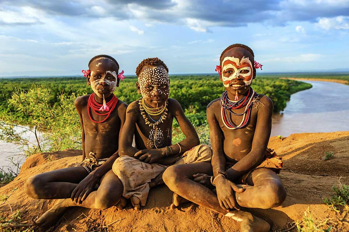 Ethiopie - Circuit Traditions Ancestrales aux Confins de la Vallée de l'Omo