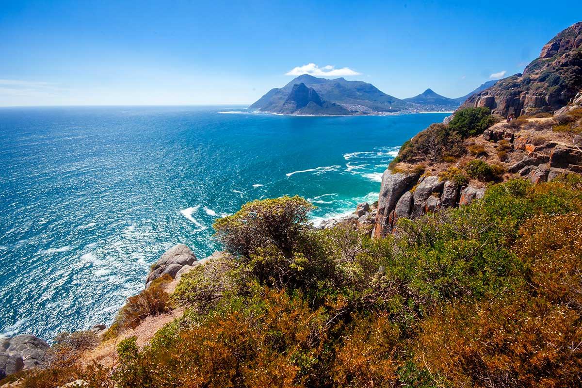 Afrique du Sud - Zimbabwe - Circuit Chemins Oubliés d'Afrique Australe (sens Le Cap - Chutes Victoria)