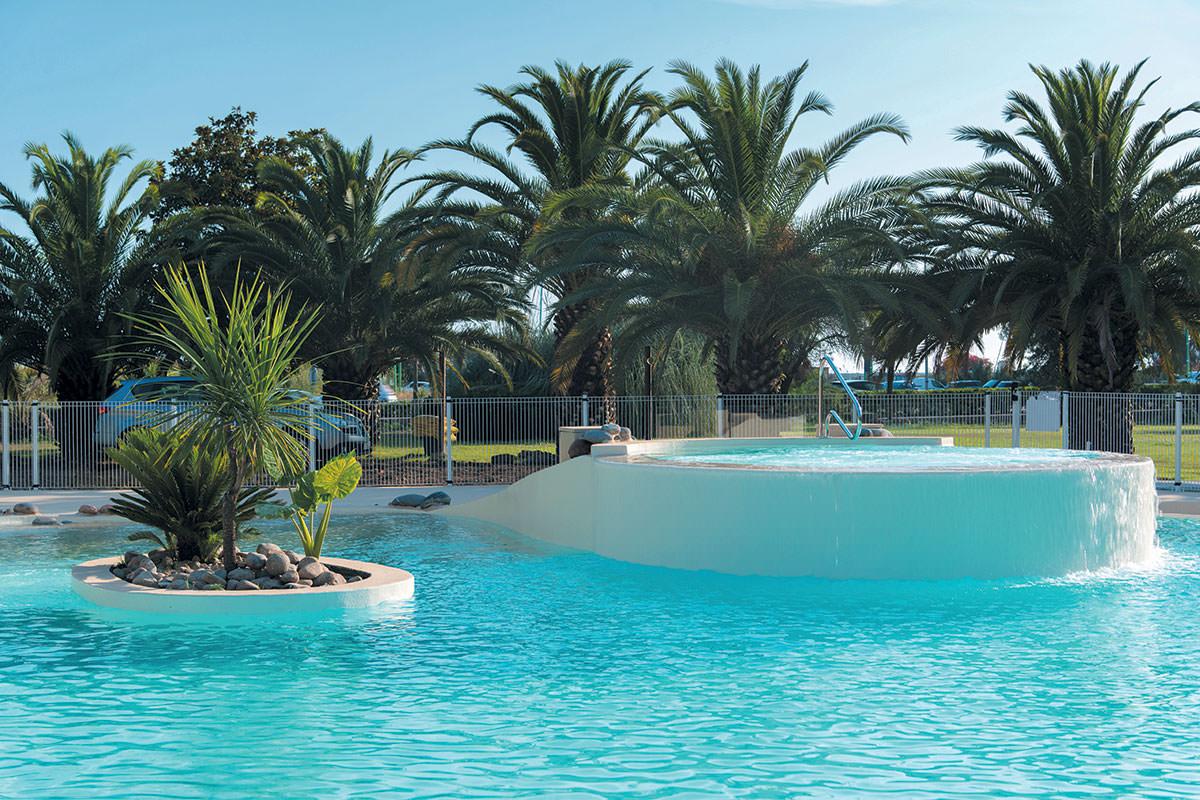 Hotel campo dell oro 4 france corse avec voyages auchan for Piscine ajaccio
