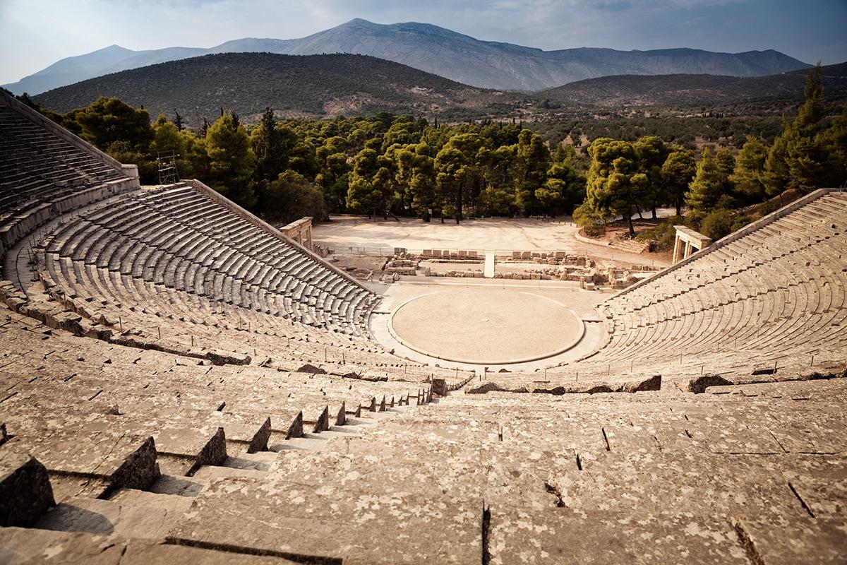 circuit grand tour de la grece grece avec voyages leclerc nouvelles fronti res circuits tui. Black Bedroom Furniture Sets. Home Design Ideas