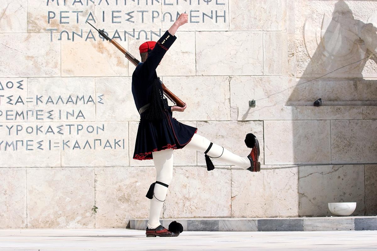 Grèce - Circuit Grèce classique