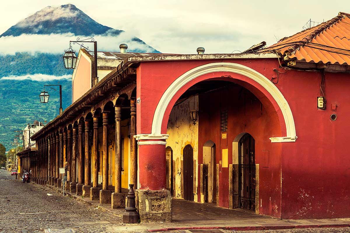 Guatemala - Salvador - Circuit Terre des dieux mayas