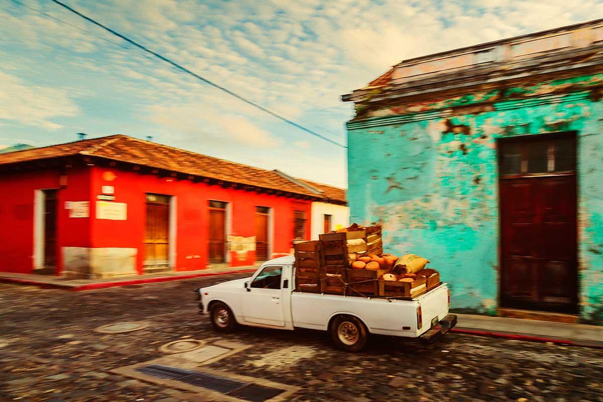 Photo n° 18 Circuit Tierra Maya