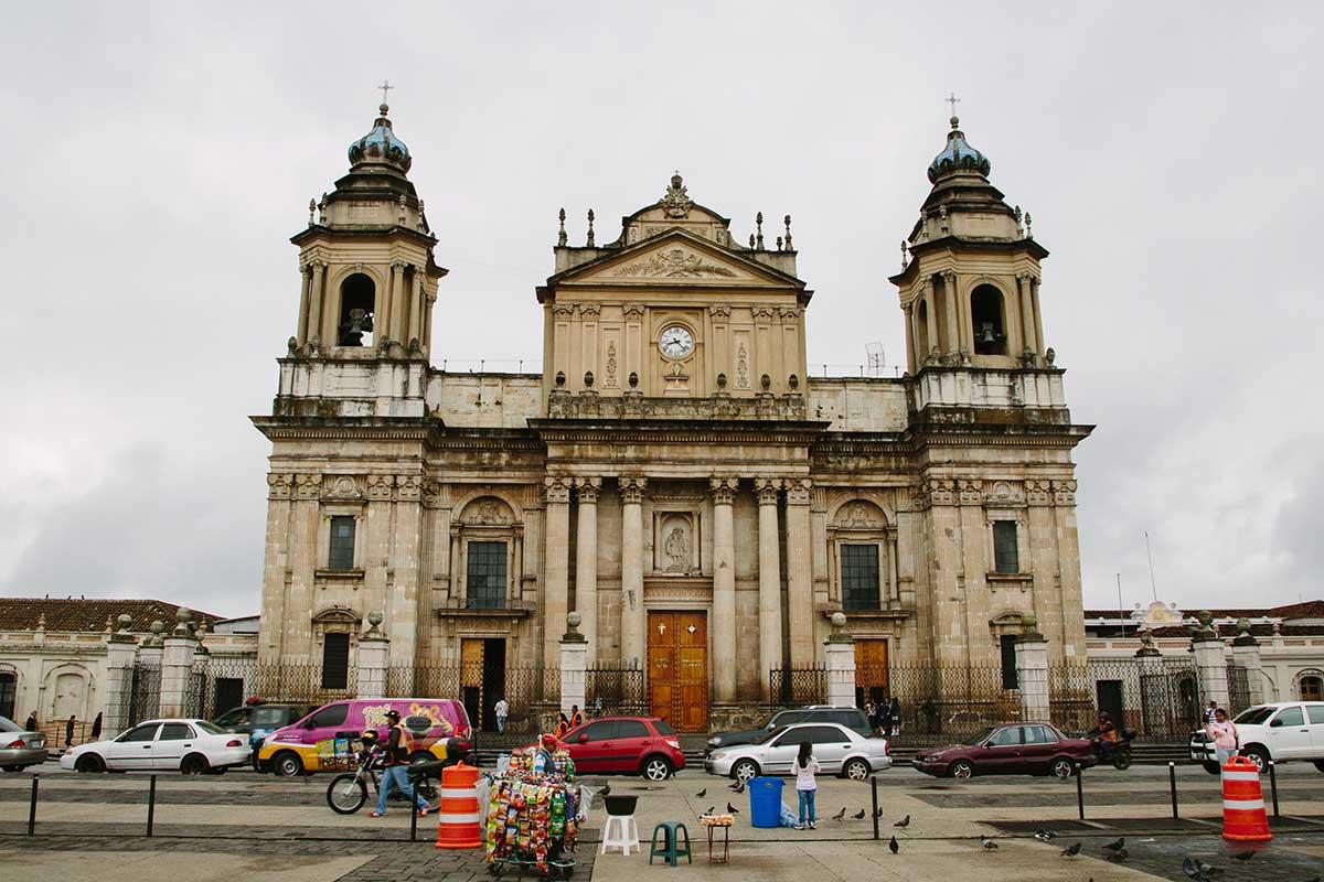 Guatemala - Honduras - Salvador - Circuit Tierra Maya