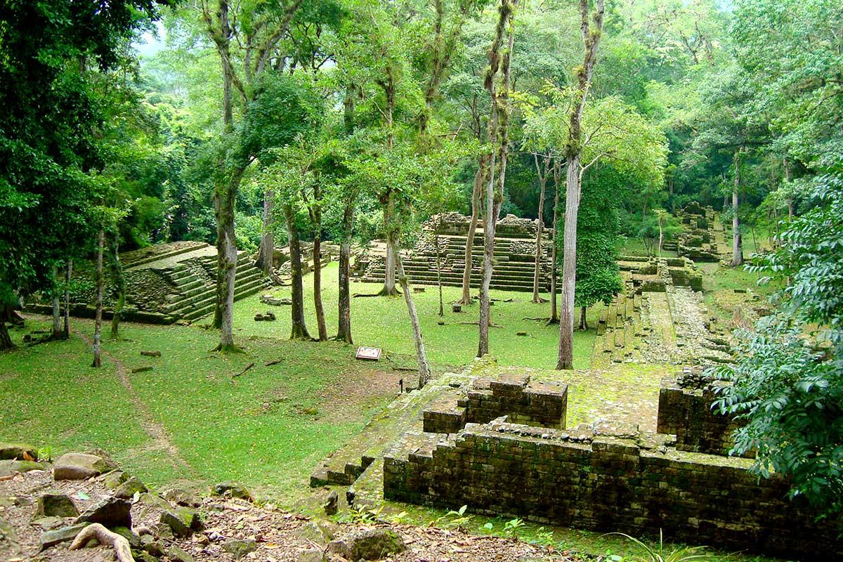 Photo n° 9 Circuit Tierra Maya