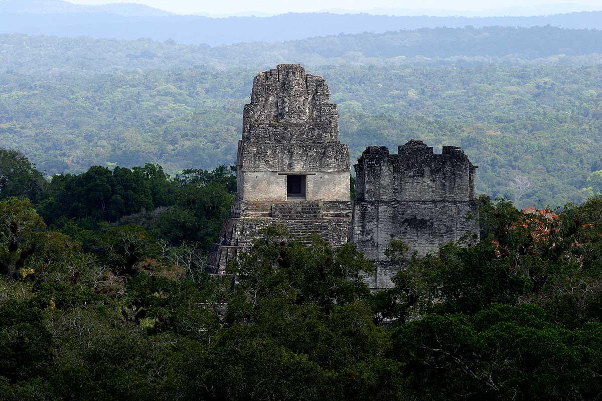 Photo n° 5 Circuit Tierra Maya