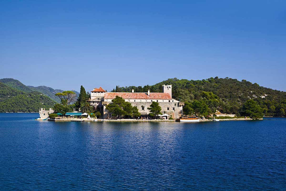 Photo n° 6 Croisière dans le sud de l'Adriatique
