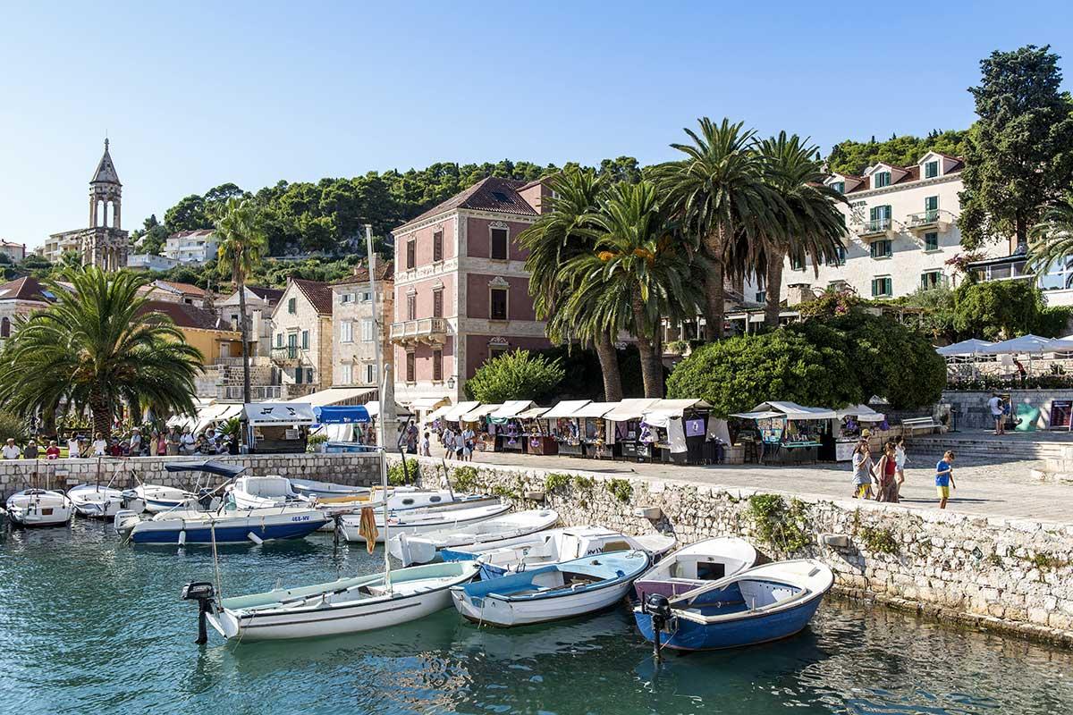 Photo n° 7 Croisière dans le sud de l'Adriatique